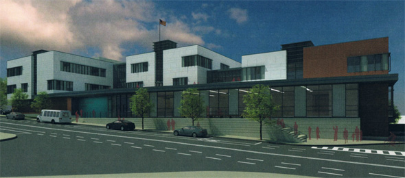 Roxbury Prep proposal